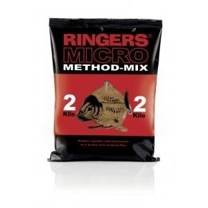 Ringers micro method mix