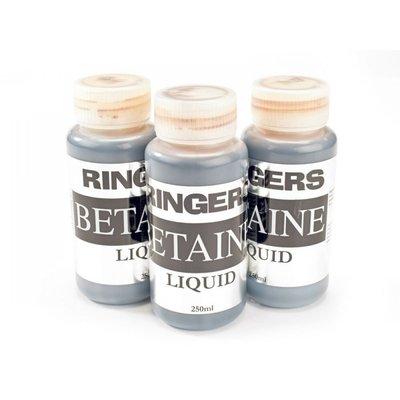 Ringers liquid black