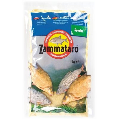 Zammataro feeder