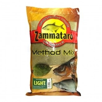 Zammataro method feeder light