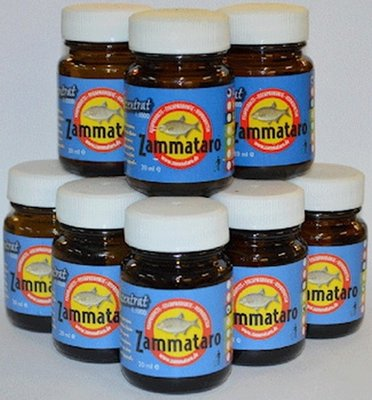 ZAMMATARO MEGA LEVER DOMPEL 20 ML