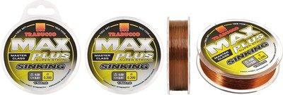 Trabucco MAX PLUS SINKING - 150m