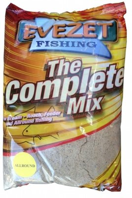 THE COMPLETE MIX ALLROUND 2kg