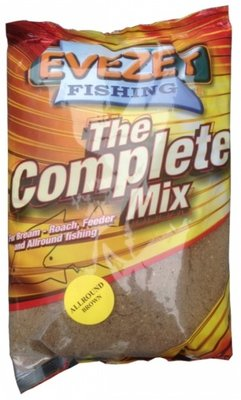 THE COMPLETE MIX ALLROUND BRUIN 2kg
