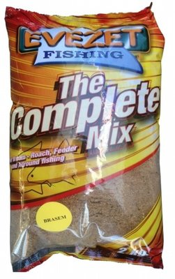THE COMPLETE MIX BRASEM 2kg