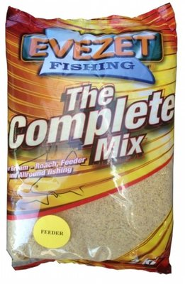 THE COMPLETE MIX FEEDER 2kg