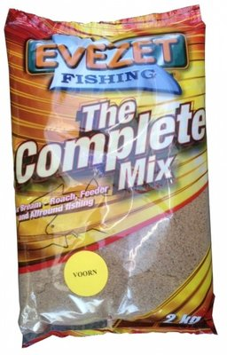 THE COMPLETE MIX VOORN 2kg