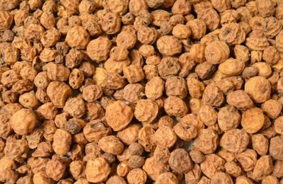 tijgernoten droog mix