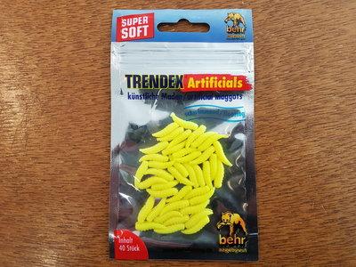 Tredex maden geel