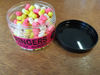 Ringers Wafter Allsorts 6mm