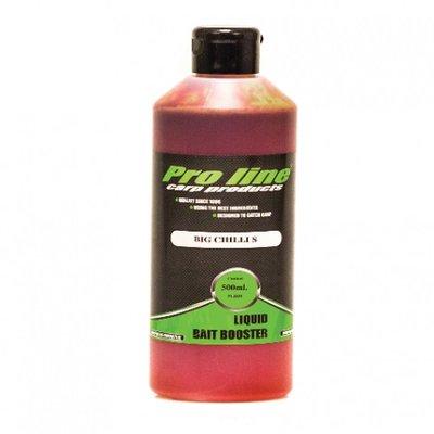 Big Chilli S Liquid Bait Booster (500ml)
