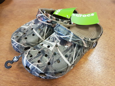 Max4 crocs