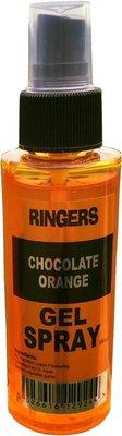 Chocolate Orange gel spray.