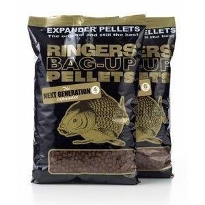 Ringers bag-Up expander pellet 4mm