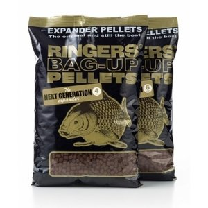 Ringers bag-Up expander pellet 6mm