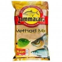 Zammataro methode mix heavy