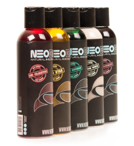 Neo Baits liquid Premium White.