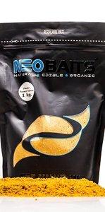 Neo baits feeder zweet yellow 1kg.